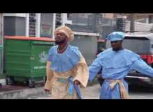 VIDEO: Broda Shaggi Comedy - The Prophet 6 Download