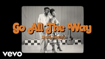 VIDEO: Dyo - Go All The Way Ft. Mr Eazi Mp4 Download