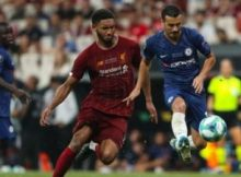 VIDEO: Liverpool Vs Chelsea 2-2 (5-4 Penalty) Super Cup 2019 Goals Highlights 11 Download