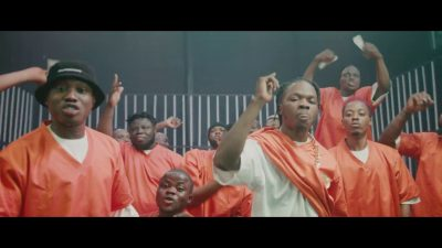 Inside Life EFCC VIDEO: Naira Marley - Soapy (Official Video) Mp4 Download