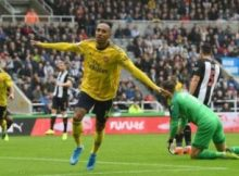 VIDEO: Newcastle Vs Arsenal 0-1 EPL 2019 Goals Highlight 12 Download