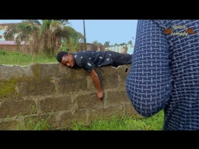 VIDEO: Xploit Comedy - The Accident Mp4 Download