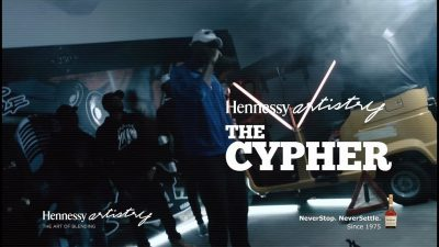 Vector, Ycee & Ice Prince - Hennessy Artistry The Cypher (Audio + Video) Mp3 Mp4 Download