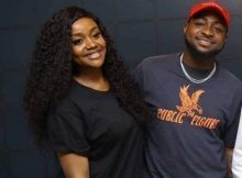 Davido Featured Girlfriend, Chioma On His Forthcoming Album 12 Download