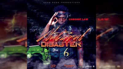 Chronic Law - Natural Disaster Mp3 Audio Download