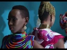 Darassa Ft. Jux - Juju (Audio + Video) 4 Download