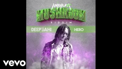 Deep Jahi - Hero Mp3 Audio Download