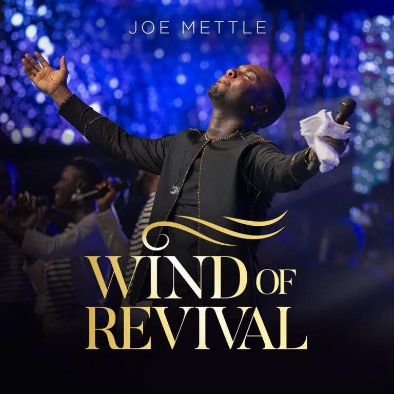 Joe Mettle - Tumi Wura Mp3 Audio Download