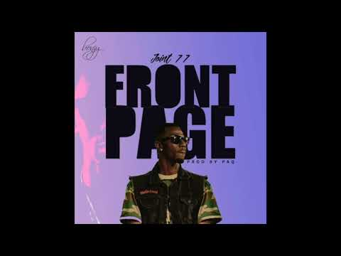 Joint 77 - Front Page Mp3 Audio Download