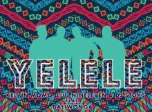 Kelvin Momo, Luu Nineleven & DJ Stoks - Yelele Ft. Daliwonga 12 Download