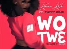 Kwaw Kese Ft. Pappy KoJo - Wo Twe 1 Download