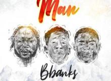 Mr Bee & Mohbad - Man (Bbanks Cover) 4 Download