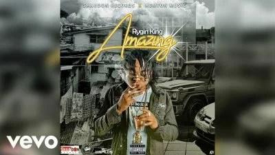 Rygin king - Amazing Mp3 Audio Download