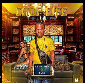 TakeOva - Choplife Mp3 Audio Download