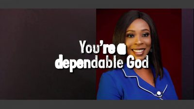 Uju Anunobi - Dependable God Mp3 Audio Download
