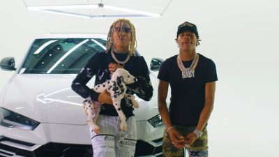 VIDEO: Lil Gotit Ft. Lil Baby - Da Real HoodBabies (Remix) Mp4 Download