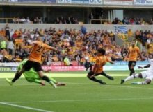 VIDEO: Wolves Vs Chelsea 5-2 EPL 2019 Goals Highlights 5 Download