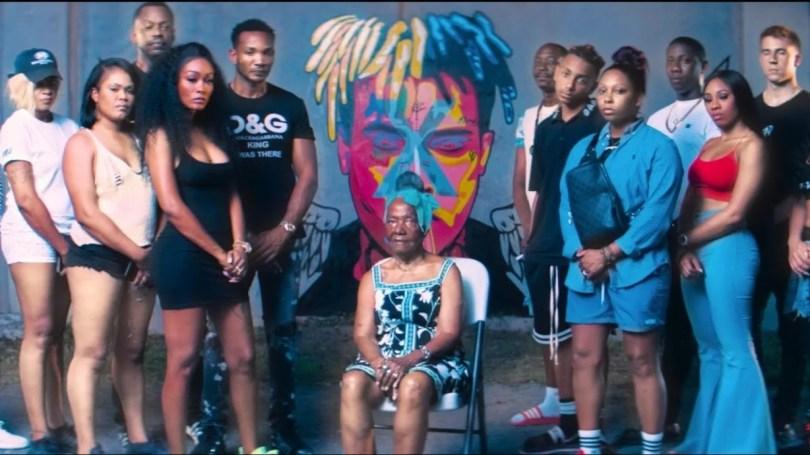 VIDEO: XXXTentacion Ft. Ky-Mani Marley, Stefflon Don & Vybz Kartel - Royalty Mp4 Download