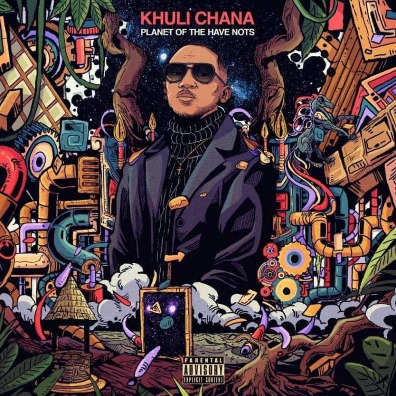 Khuli Chana ft Dr Tumi, KayGizm, Kabomo & Mapula Mahlo - Thank You Mp3 Audio Download