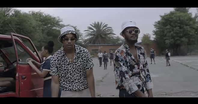 Sliqe by VIDEO: DJ Slique - Spaan Saam Ft. Kwesta Mp4 Download