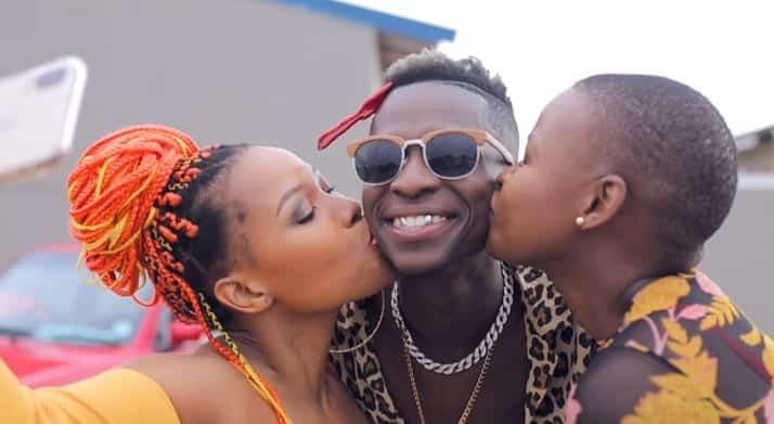 VIDEO: Duncan - AmaWeave Ft. Prince Bulo Mp4 Download