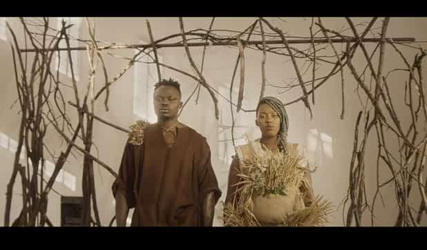 VIDEO: Msaki - Pearls To Swine Ft. Tresor & Kid X Mp4 Download