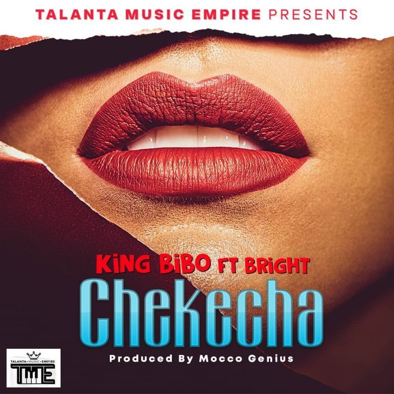 King Bibo Ft. Bright - Chekecha