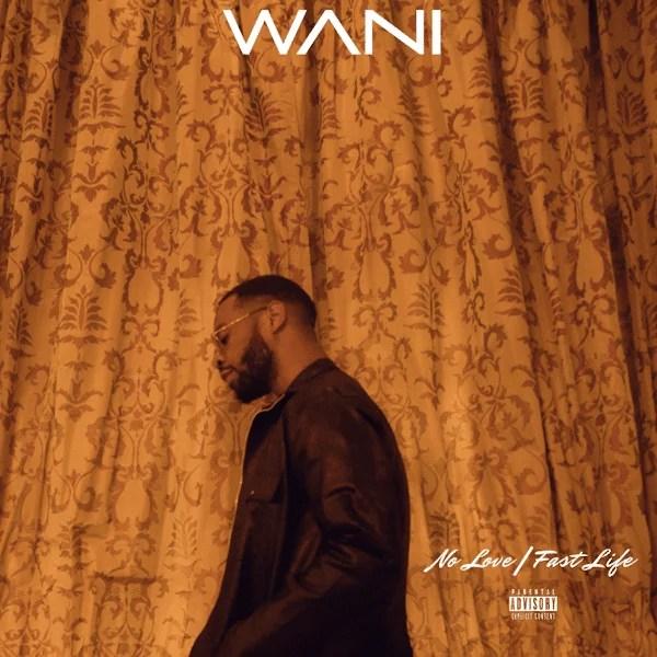 WANI Ft. PrettyboyDo - No Love Mp3 Audio Download