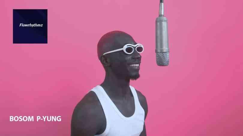 Bosom P-Yung - Attaa Adwoa Mp3 Audio Download Mp4 Video