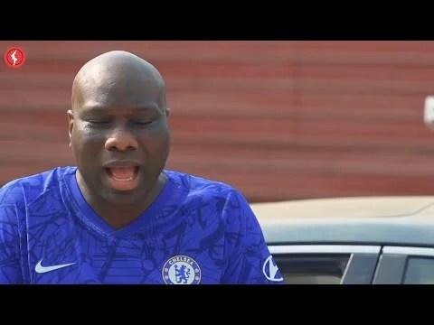 VIDEO: Broda Shaggi Comedy - Mompha Re-Arrested By Nigeria Police Mp4 Download