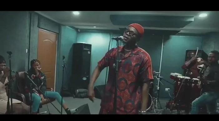 VIDEO: Kizz Daniel - Jaho Mp4 Download