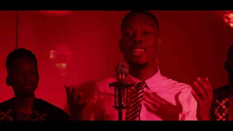 VIDEO: Tulenkey - Your Girlfriend Ft. Taitan Mp4 Download