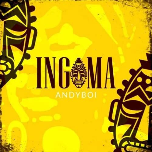 Andyboi - Mama Africa Ft. DJ Thakzin Mp3 Audio Download