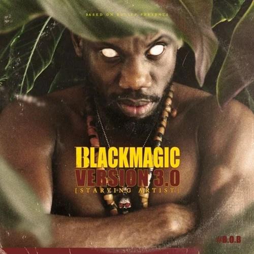 Blackmagic - Dreams Mp3 Audio Download