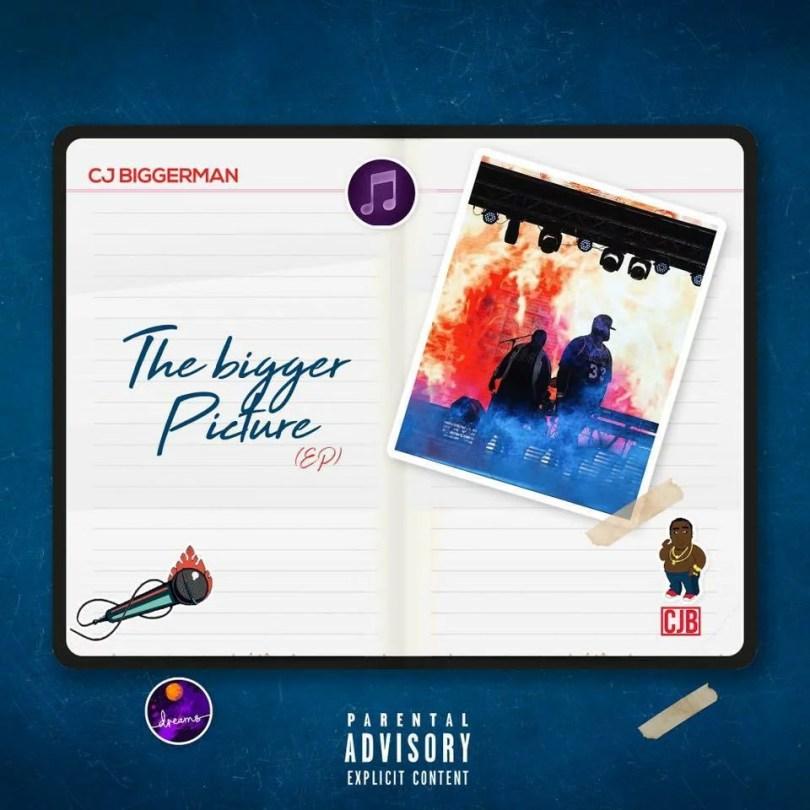 CJ Biggerman - This Side Ft. Ko-Jo Cue, Shaker Mp3 Audio Download