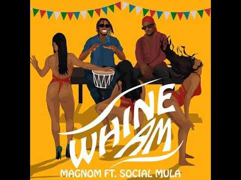 Magnom - Whine am Ft. Social Mulla Mp3 Audio Download
