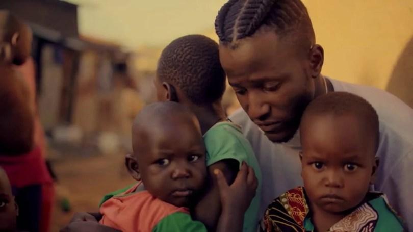 Prince Omar - Corona (Mp3 + Video) Mp4 Download