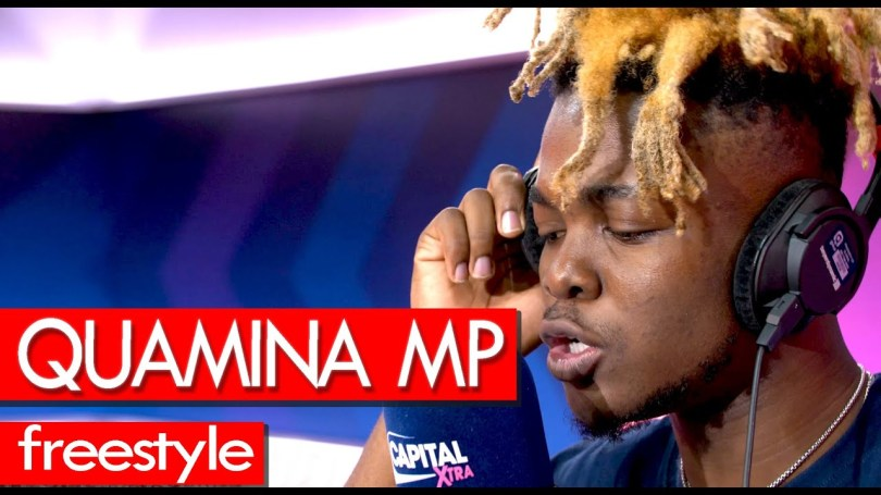 Quanima MP - Tim Westwood Freestyle Mp3 Mp4 Download Audio Video