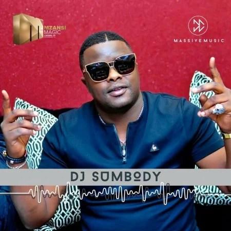 DJ Sumbody - Legend Live Mix Mp3 Audio Download