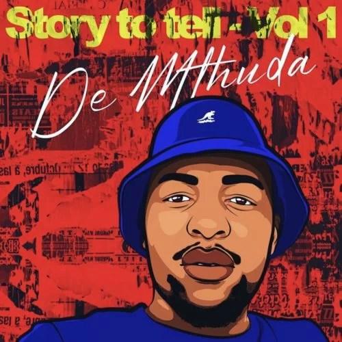 De Mthuda - Amancamceh Ft. Charlie MindGames Mp3 Audio Download