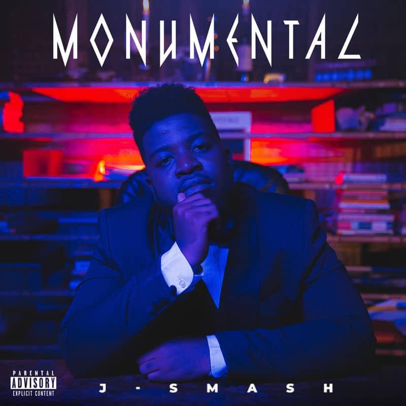 J-Smash - Monumental EP (Album) Full Zip Mp3 Fast Download Free Audio Complete