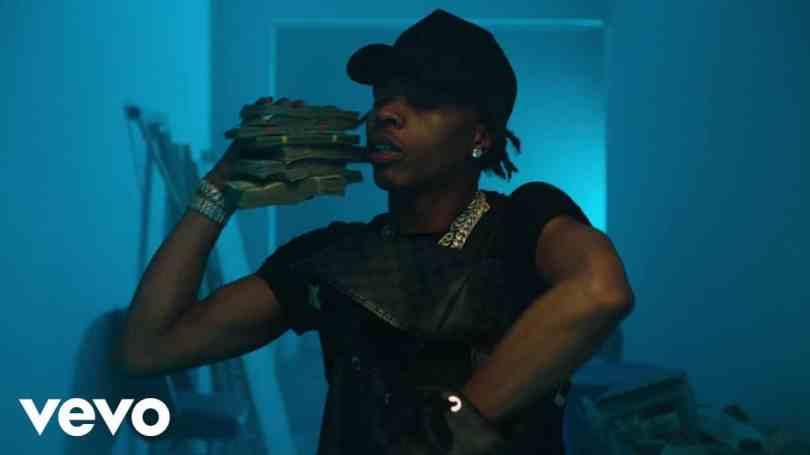 VIDEO: Lil Baby Ft. Moneybagg Yo - No Sucker Mp4 Download