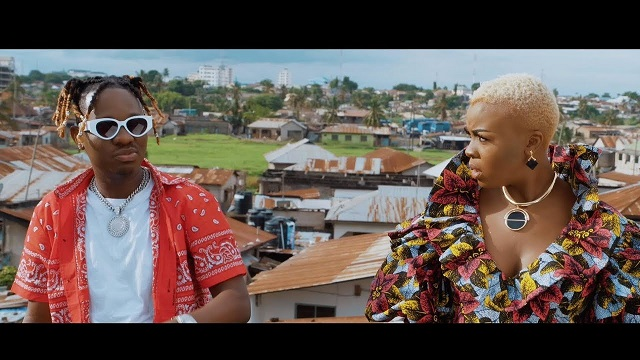 VIDEO: Queen Darleen - Bachela Ft. Lava Lava Mp4 Download