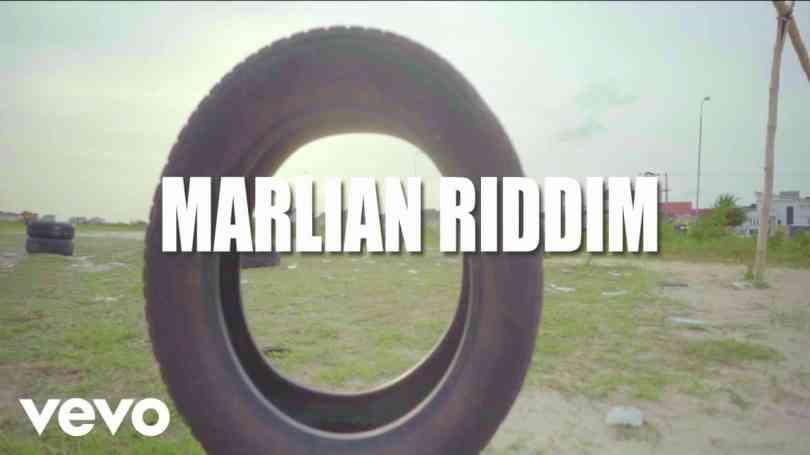 VIDEO: Rexxie - Marlian Riddim Mp4 Download