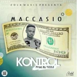 Maccasio - Kontrol Mp3 Audio Download
