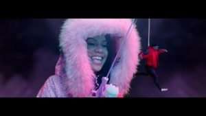 VIDEO: Saweetie - Tap In Mp4 Download