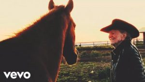 VIDEO: Willie Nelson - We Are the Cowboys Mp4 Download