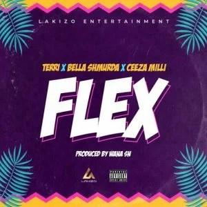 Terri x Bella Shmurda x Ceeza Milli - Flex Mp3 Audio Download