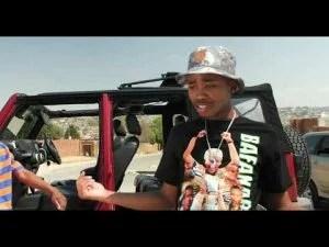 VIDEO: Reece Madlisa & Zuma Ft. Mr JazziQ, Busta 929 - Jazzidisciples (Zlele) Mp4 Download