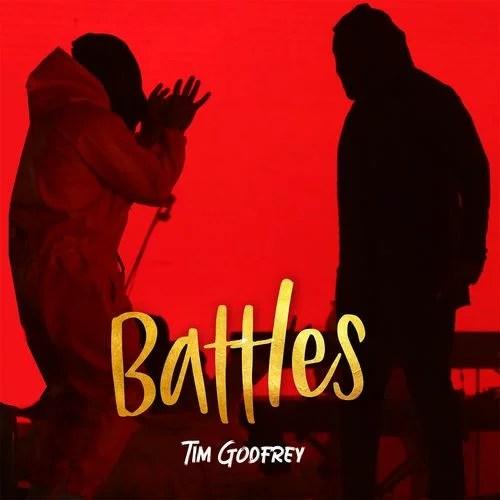 Tim Godfrey - Battles